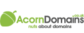 Acorn Domains - UK Domain Forum